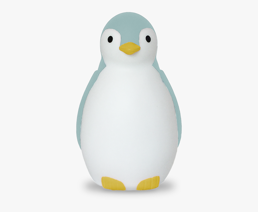 Wake Up Light Pinguin , Free Transparent Clipart.