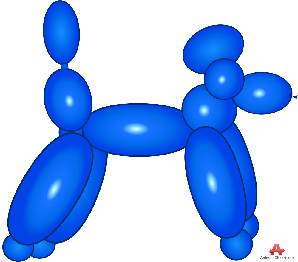 Free Balloon Animals Cliparts, Download Free Clip Art, Free.