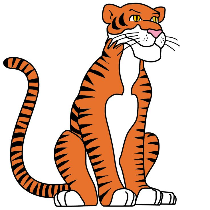 Free Tiger Tail Cliparts, Download Free Clip Art, Free Clip.