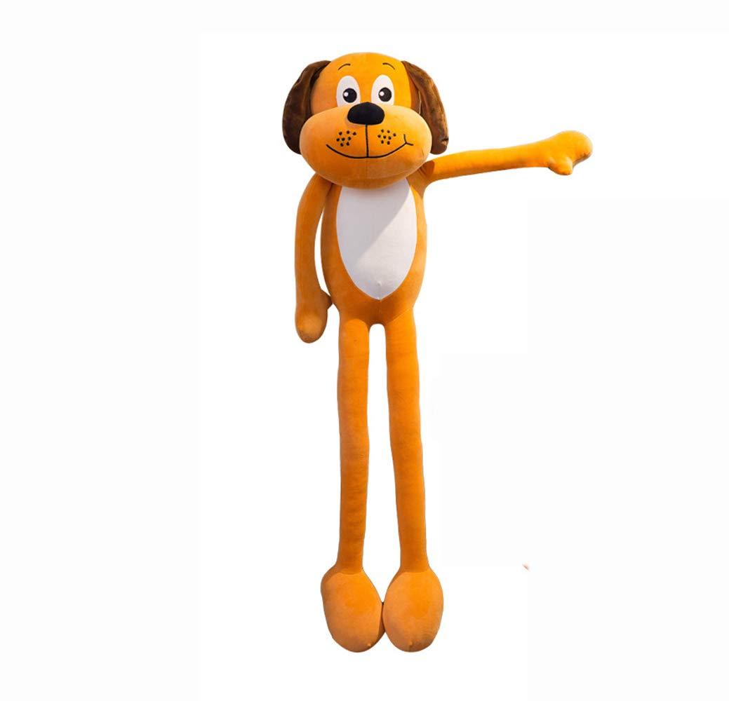 24 inch Plush Dog Long.