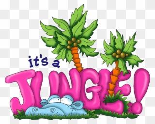 Free PNG Jungle Animals Clipart Clip Art Download.