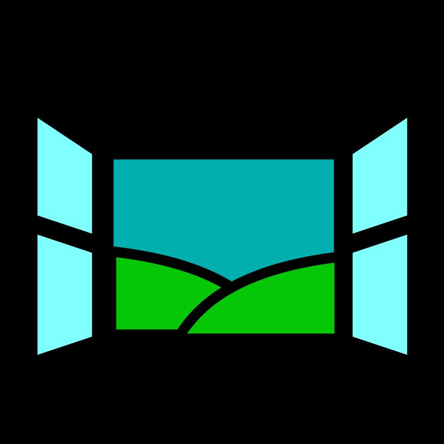 Free Cartoon Window, Download Free Clip Art, Free Clip Art.