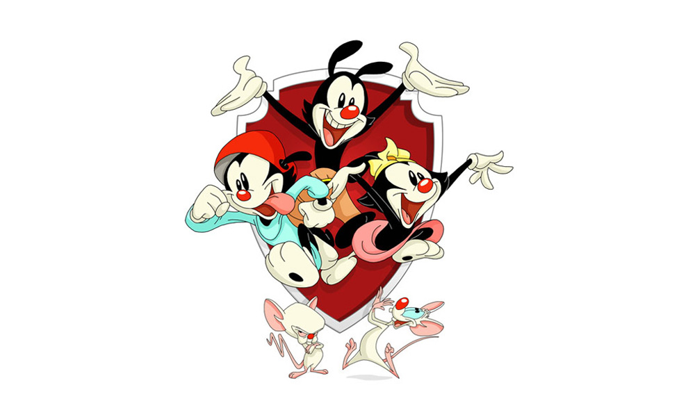 Animaniacs' Original Cast Confirmed for Hulu Reboot.