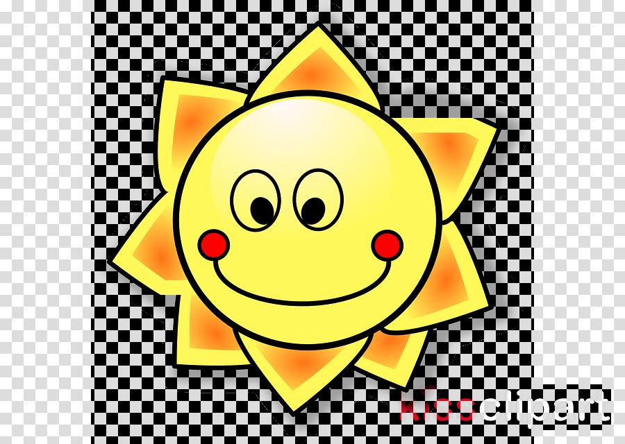 Download Matahari Animasi Png Clipart Clip Art Yellow.