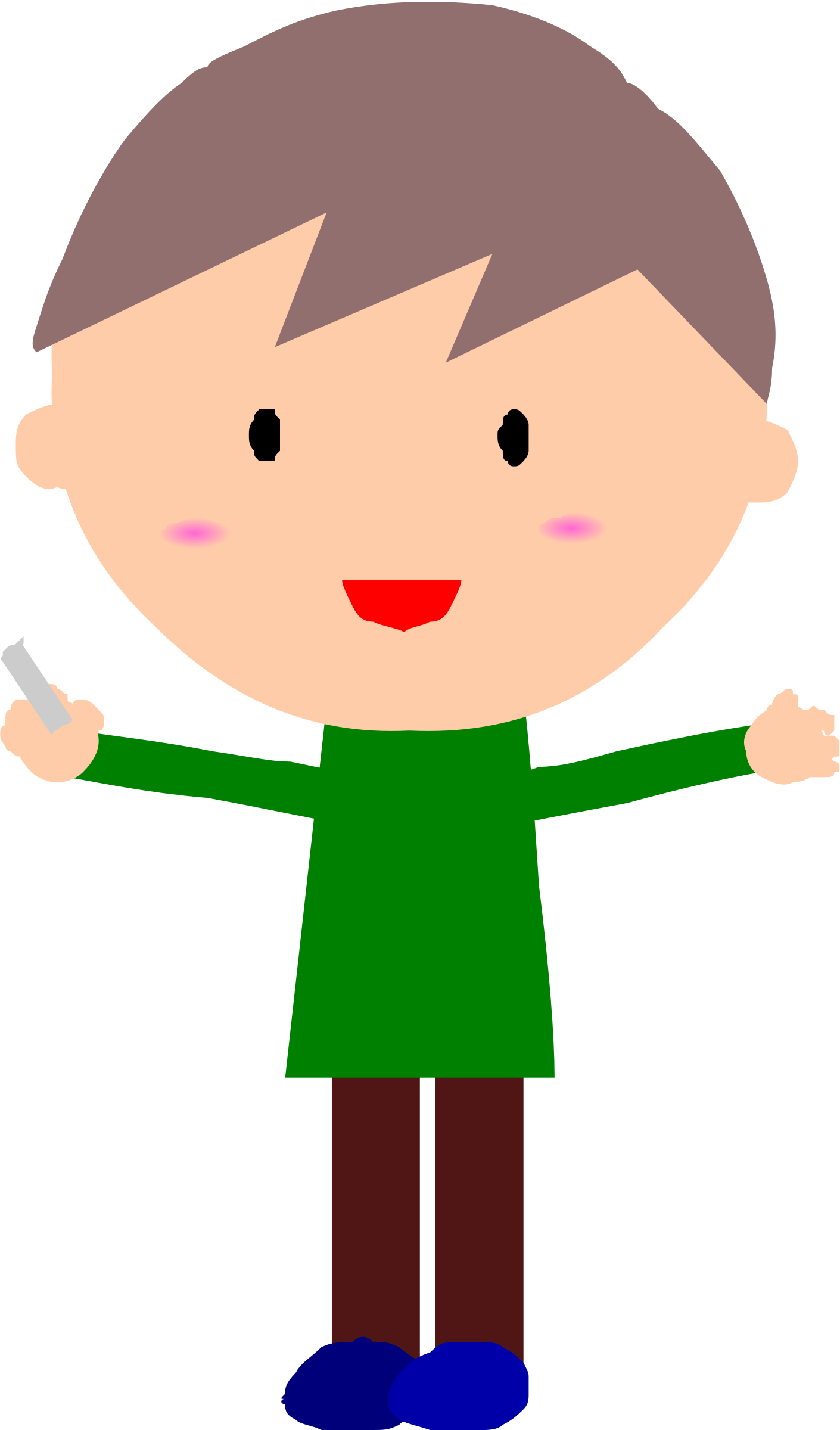 Animated clipart teacher, Animated teacher Transparent FREE.