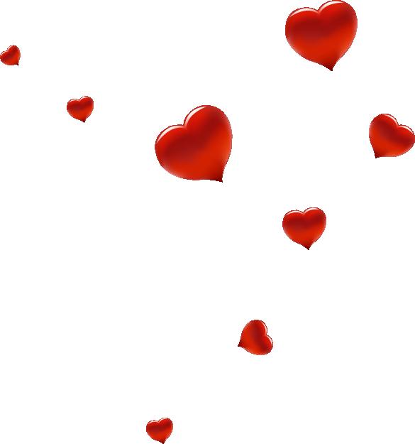 Heart Euclidean vector.