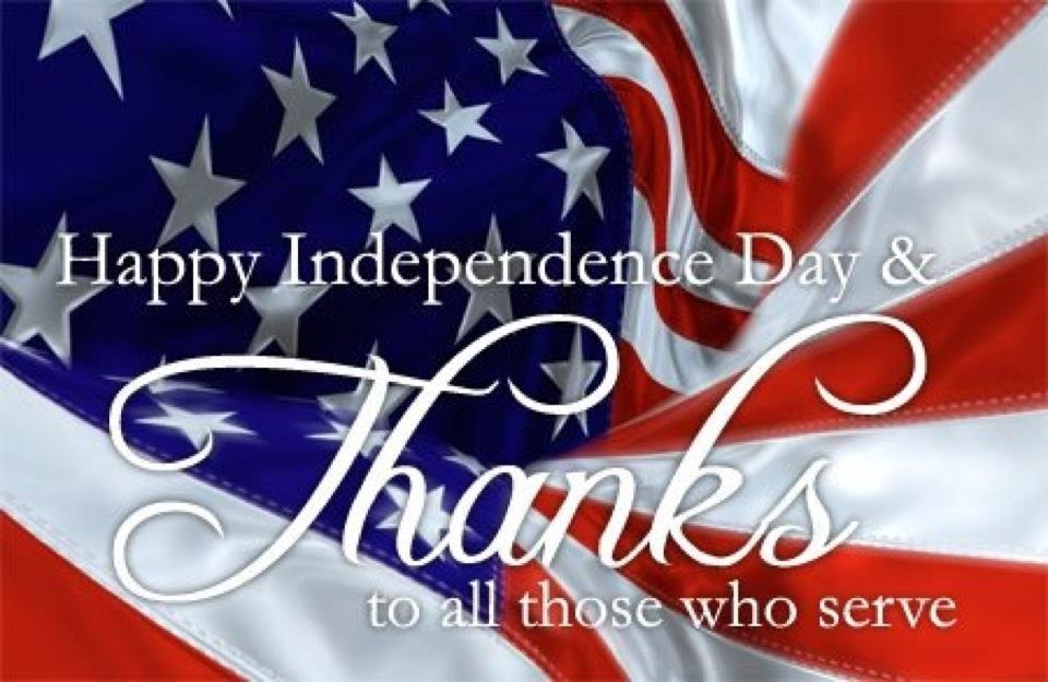 Free download Fourth 4th of July Clipart Animated Black and.