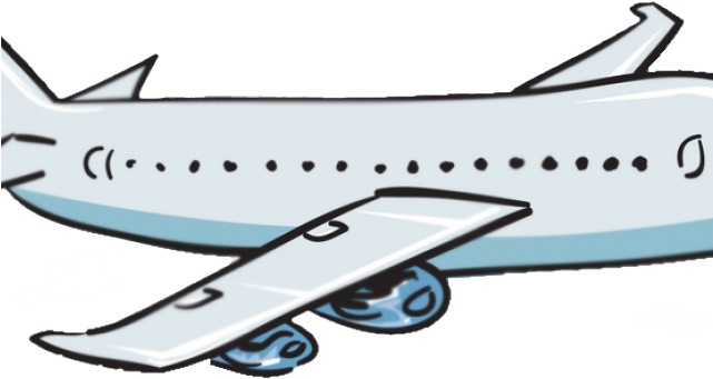 Image Royalty Free Plane Clipart.