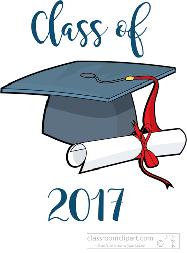 2017 graduation clipart clipart images gallery for free.