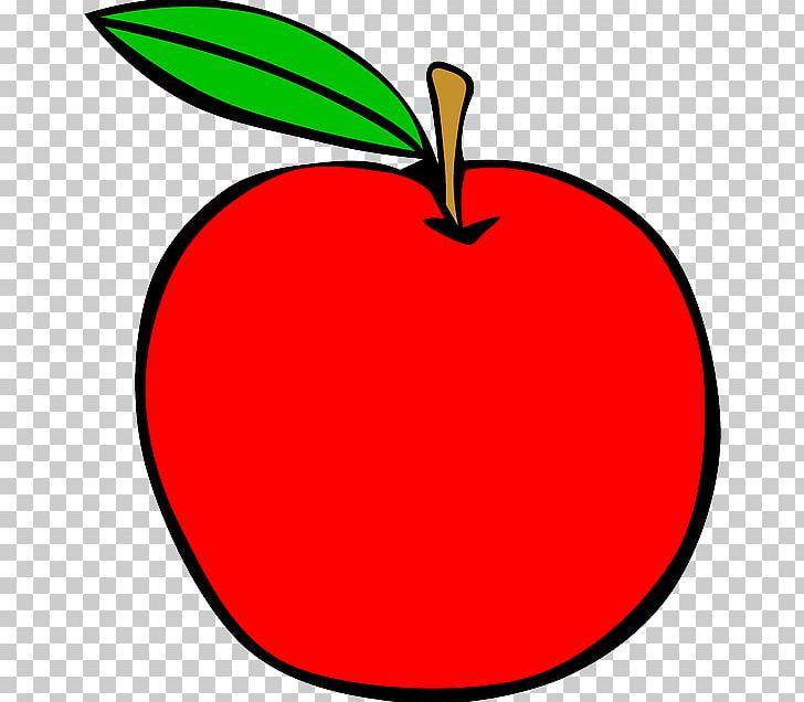 Cartoon Apple Png & Free Cartoon Apple.png Transparent.