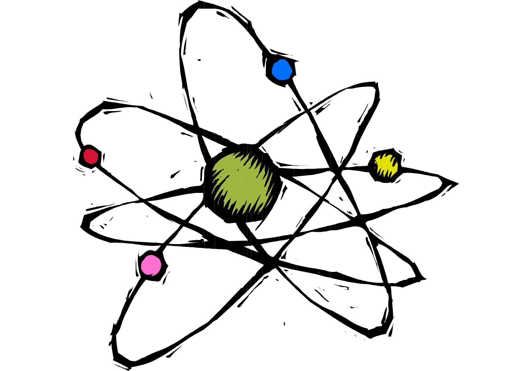 Atom.