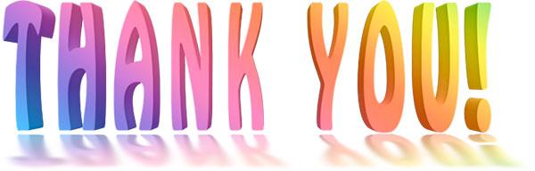 Free Thank You Gifs.