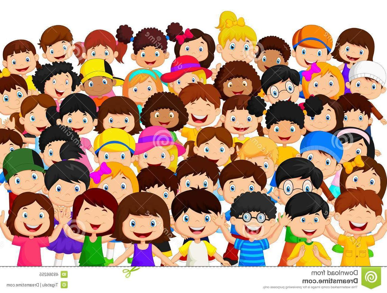 Crowd clipart animated, Crowd animated Transparent FREE for.