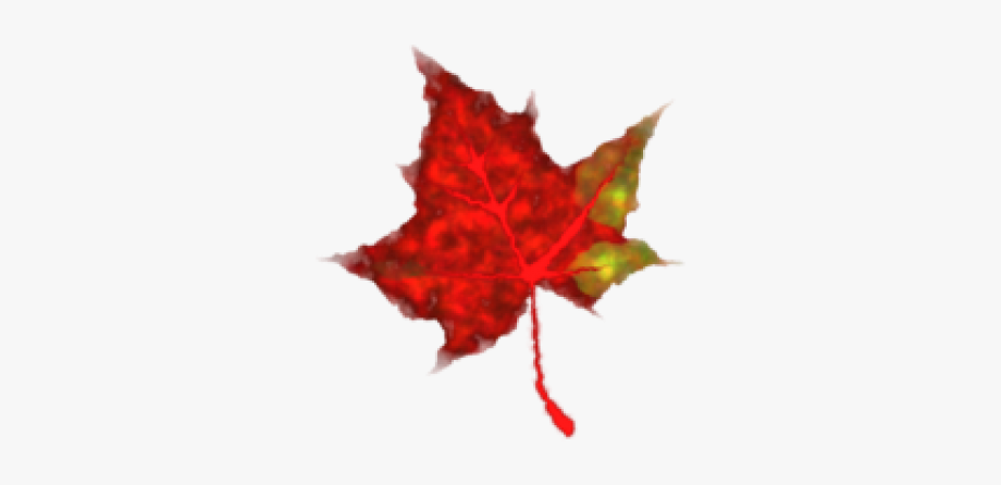 Autumn Leaves Clipart Small.