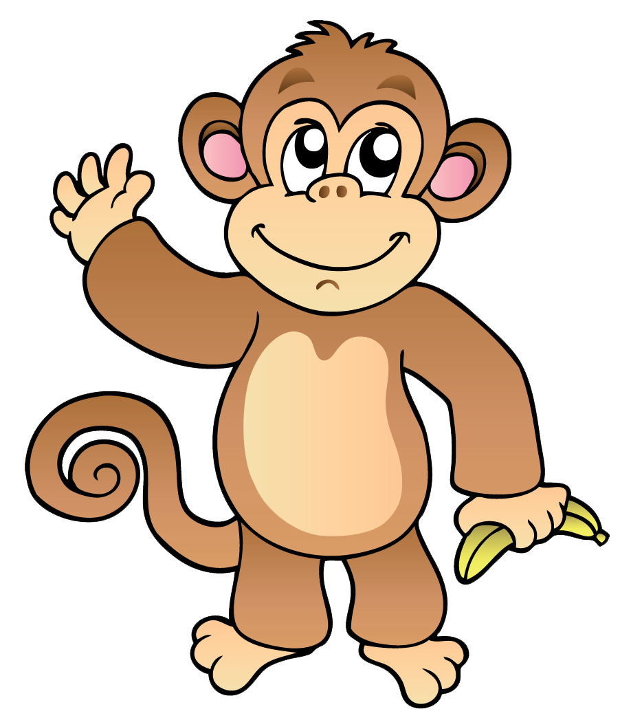 Clipart monkey baboon, Clipart monkey baboon Transparent.