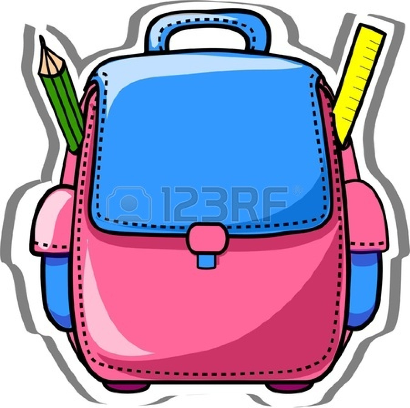 Bag clipart animated, Bag animated Transparent FREE for.