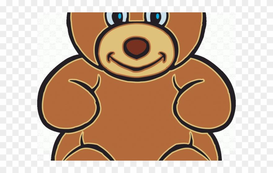 Gummy Bear Clipart Animated.