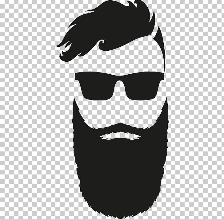 Beard Man Animation PNG, Clipart, Angry Man, Avatar Vector.