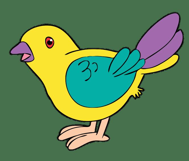 Clipart birds animated, Clipart birds animated Transparent.