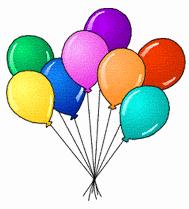Balloon clipart animated, Balloon animated Transparent FREE.