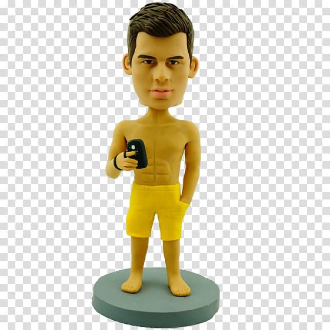 Andrew Jackson Bobblehead Doll Figurine iPhone, doll.