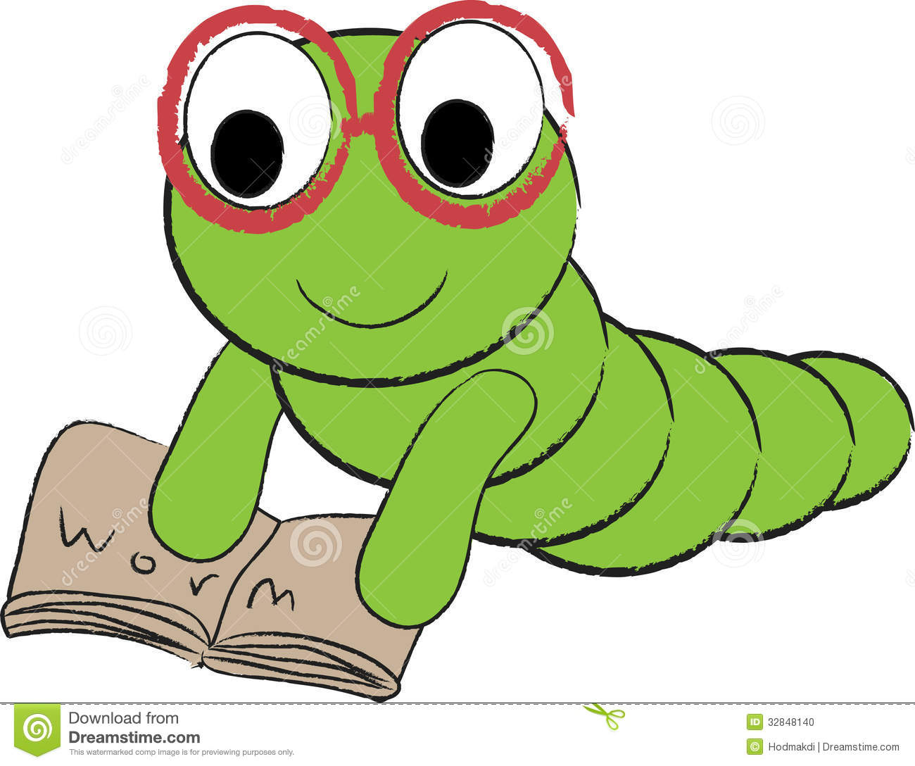 Free Book Worm Cliparts, Download Free Clip Art, Free Clip Art on.