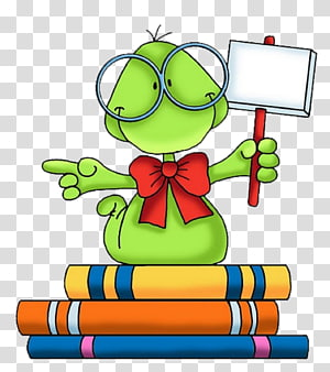 Bookworm transparent background PNG cliparts free download.