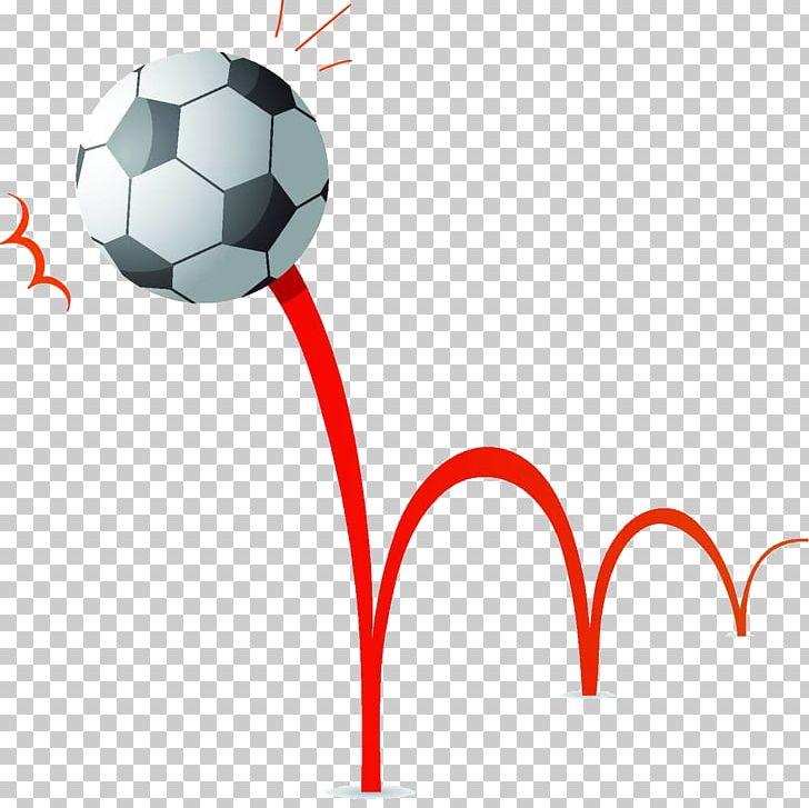 Bouncing Ball PNG, Clipart, Animation, Area, Ball, Cartoon.