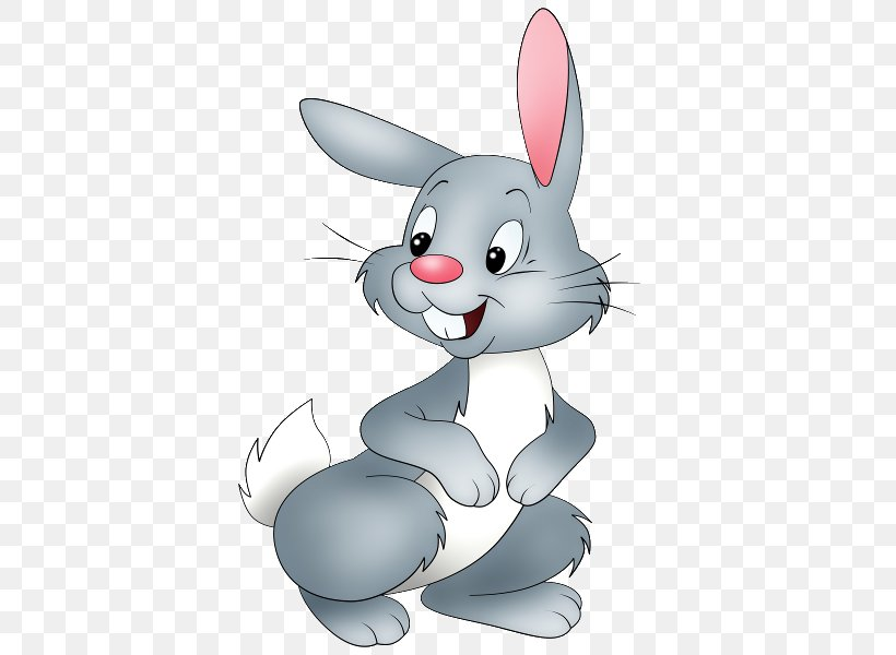 Easter Bunny Bugs Bunny Hare Rabbit Clip Art, PNG, 600x600px.