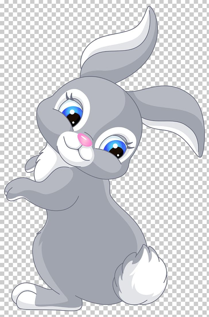 Easter Bunny Rabbit Cartoon PNG, Clipart, Art, Bunny Rabbit.