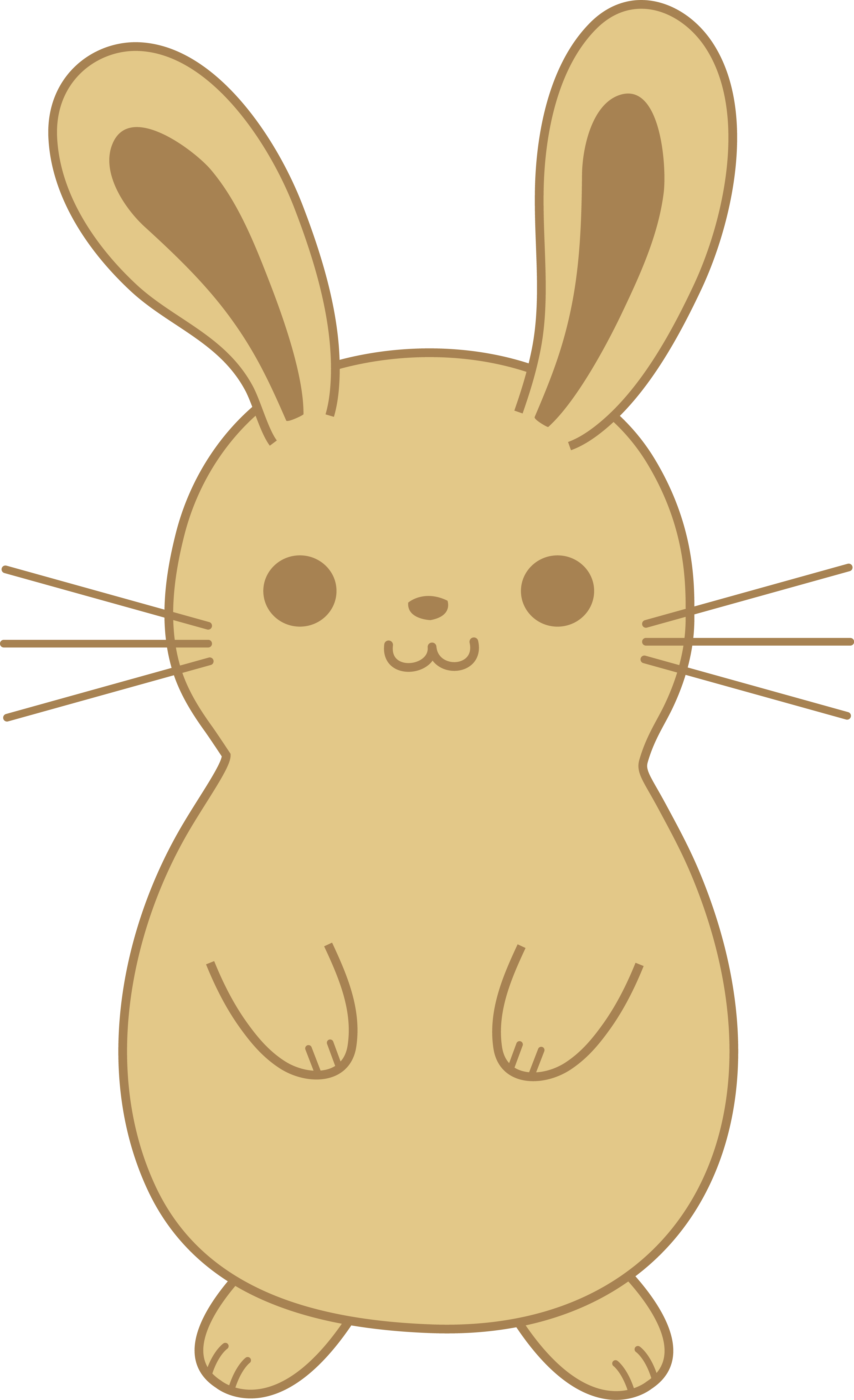 Animated rabbit clip art danasrfh top.