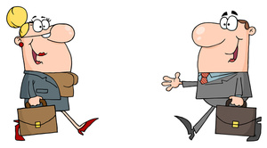 Businessman clipart animated, Businessman animated.