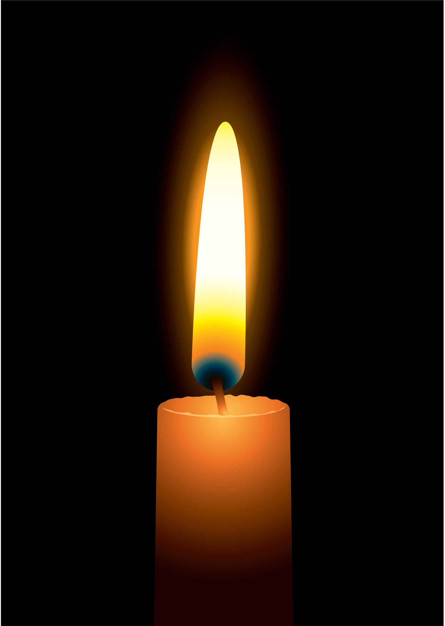 Candle Clipart Gif.