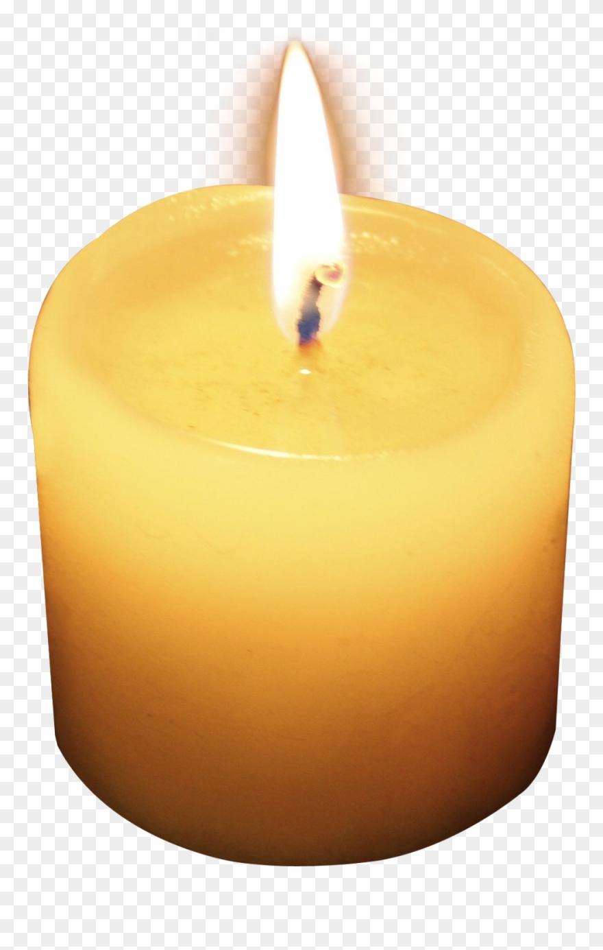 Candle Png Transparent.