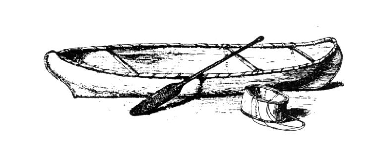 Canoe Clip Art Free.