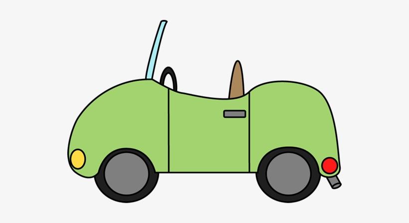Mini Cooper Clipart Animated Car.
