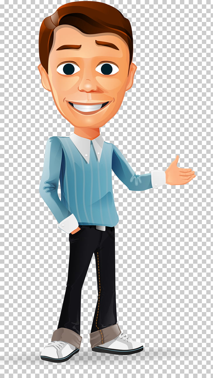 A Computer Animation , cartoon characters PNG clipart.