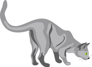 Free Cat Animated, Download Free Clip Art, Free Clip Art on.