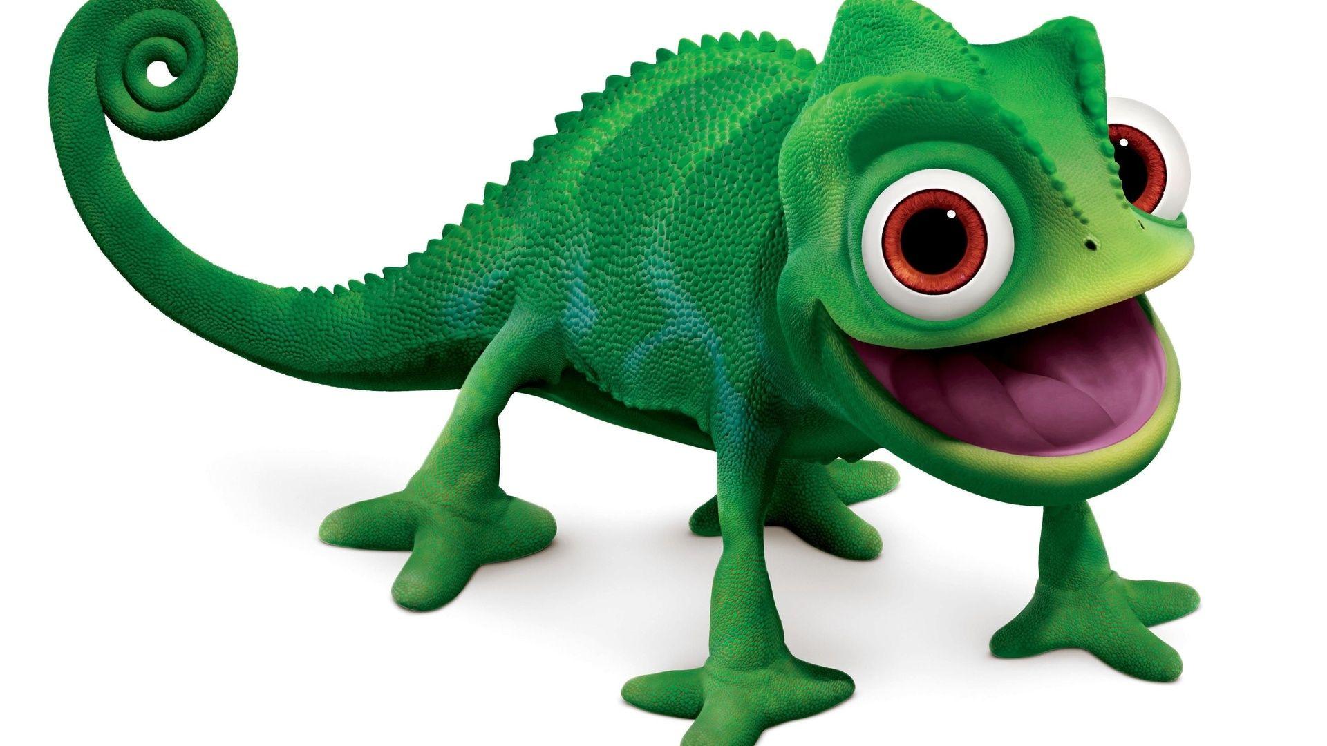 Chameleon clipart animated, Picture #170071 chameleon.