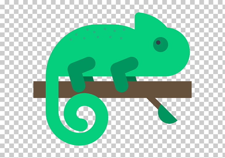 Chameleons Computer Icons Animation, chameleon PNG clipart.