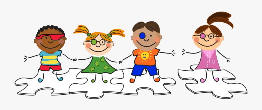 Clipart Child Exercise.