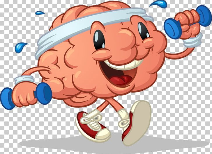 Cognitive Training Brain Exercise Human Body PNG, Clipart.