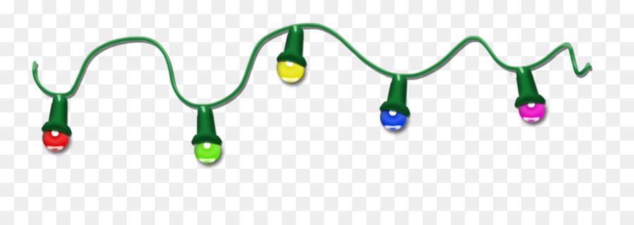 Christmas Lights Cartoontransparent png image & clipart free download.