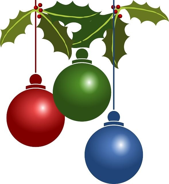 11 Best Christmas Clip Art Images On Pinterest Christmas Clipart.