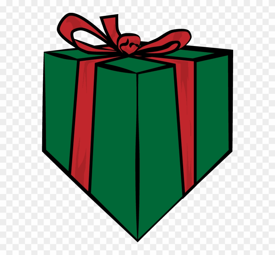 Gift Boxes Christmas Tree.