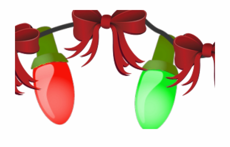 Free Transparent Christmas Lights Gif, Download Free Clip.