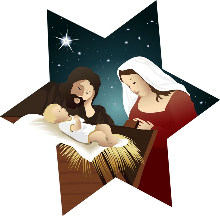Free Clipart Nativity Scene at GetDrawings.com.