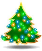 Animated Christmas Tree for Windows desktop [Archive].