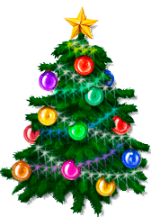 Get Different Animated Christmas Trees On Your Desktop.