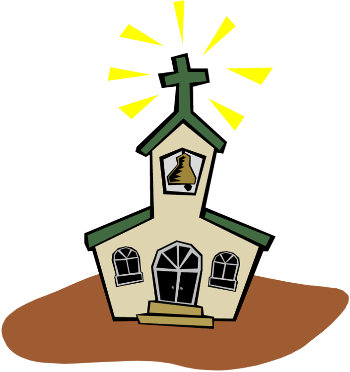 Download High Quality church clipart animated Transparent.